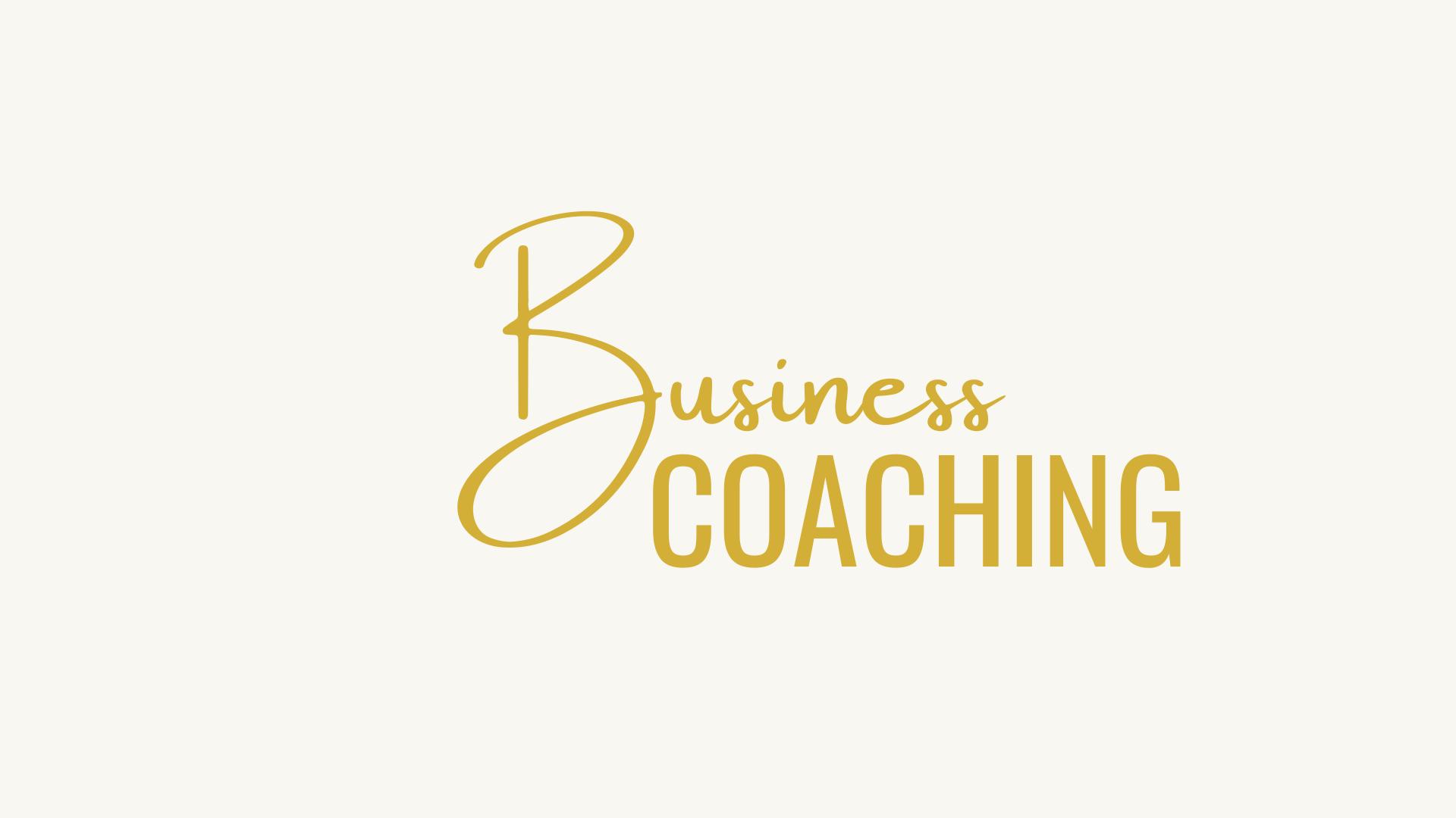 Business Coach Elke Friedrichs München