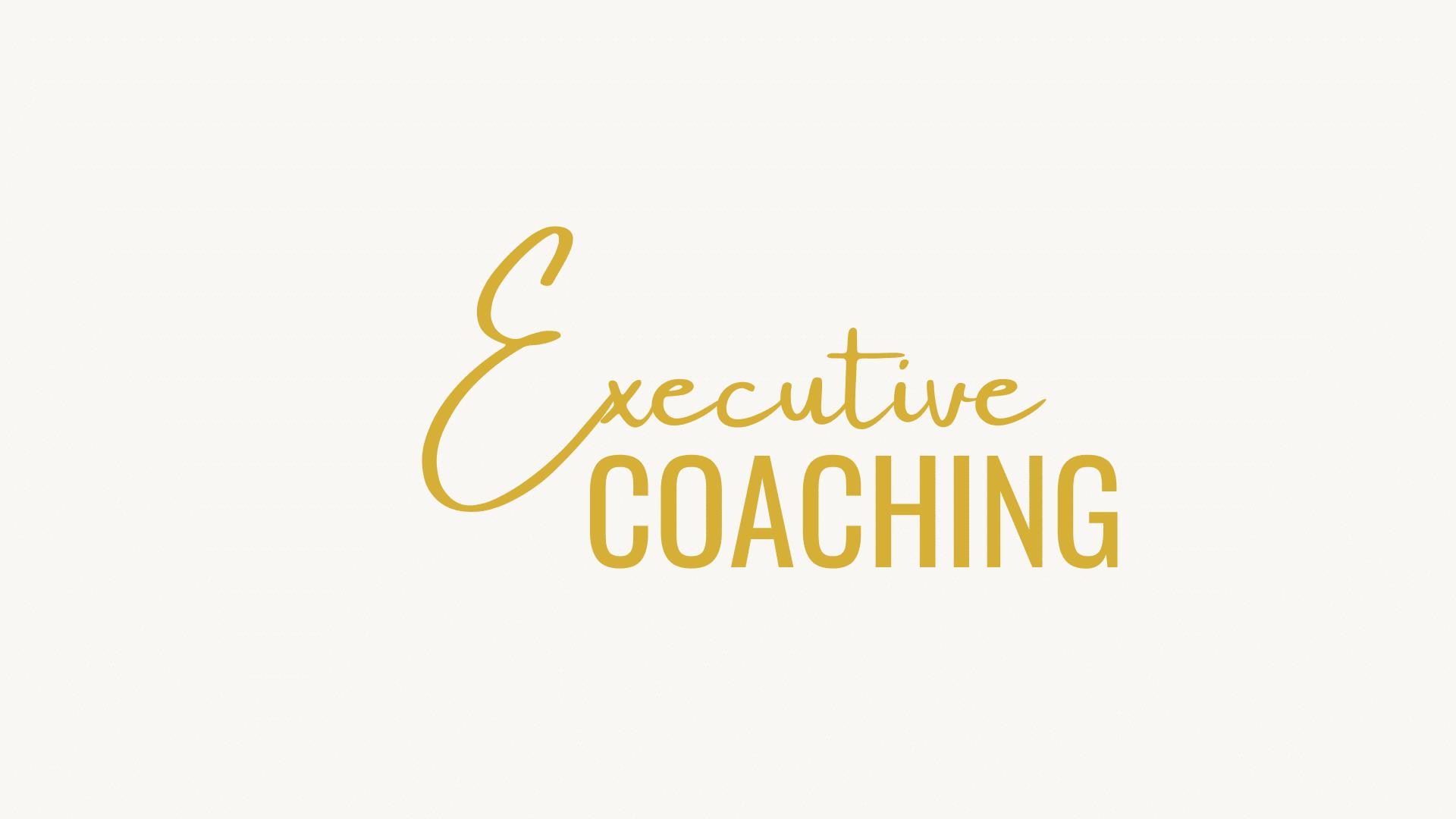 Coach München Executive Coaching