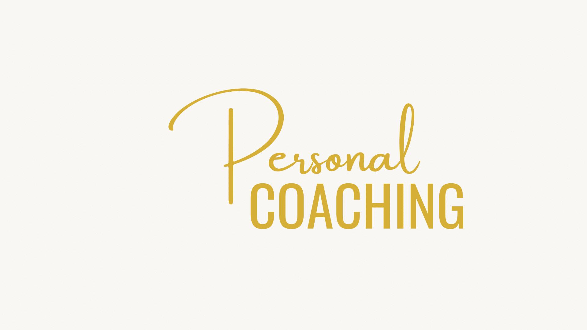 Personal Coaching Elke Friedrichs München